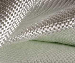 Glassfiber Weaving